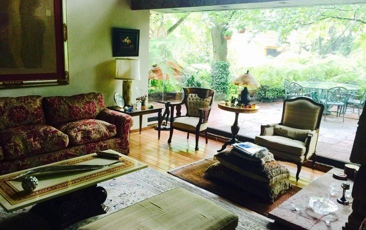 Foto de casa en venta en jazmin , tetelpan, álvaro obregón, distrito federal, 1318755 No. 01