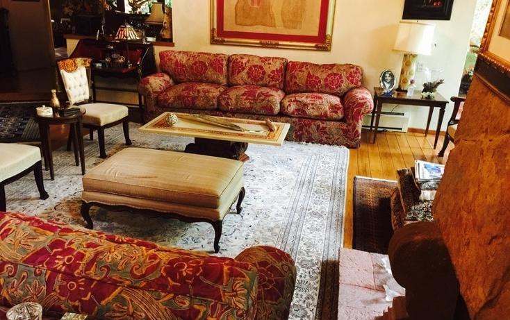 Foto de casa en venta en jazmin , tetelpan, álvaro obregón, distrito federal, 1318755 No. 04