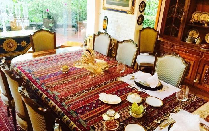 Foto de casa en venta en jazmin , tetelpan, álvaro obregón, distrito federal, 1318755 No. 05