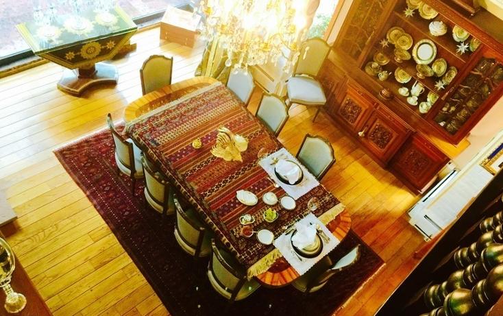 Foto de casa en venta en jazmin , tetelpan, álvaro obregón, distrito federal, 1318755 No. 08