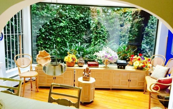 Foto de casa en venta en jazmin , tetelpan, álvaro obregón, distrito federal, 1318755 No. 09