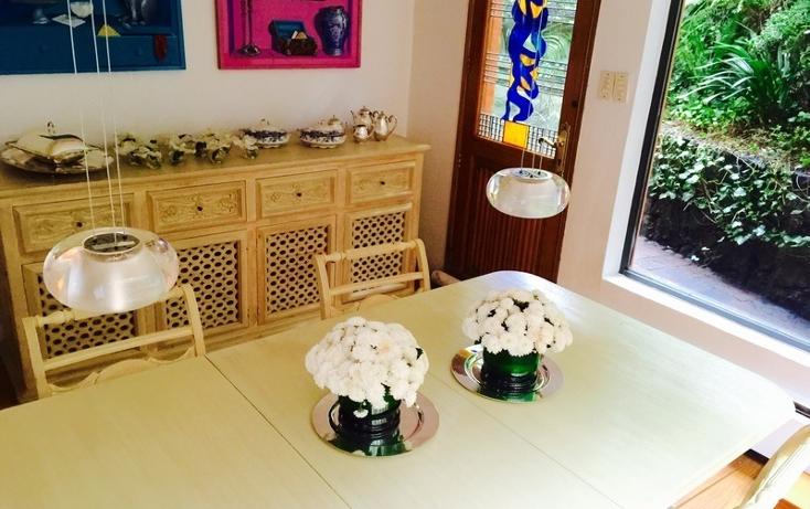 Foto de casa en venta en jazmin , tetelpan, álvaro obregón, distrito federal, 1318755 No. 10