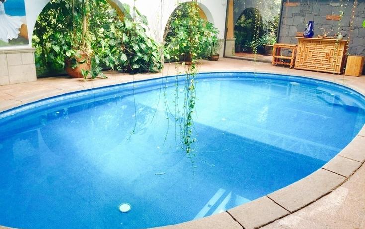 Foto de casa en venta en jazmin , tetelpan, álvaro obregón, distrito federal, 1318755 No. 22