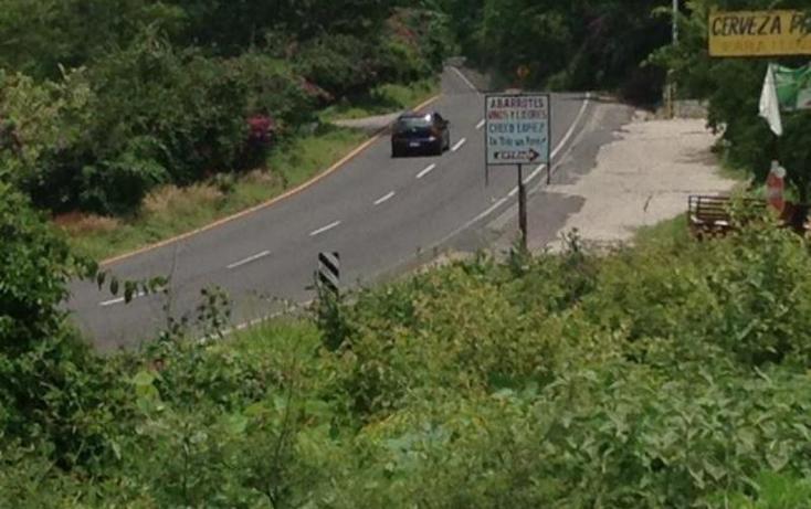 Foto de terreno habitacional en venta en  , jazmín yautepec i y ii, yautepec, morelos, 1034755 No. 01