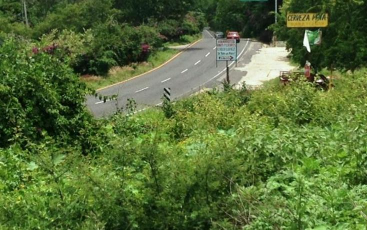 Foto de terreno habitacional en venta en  , jazmín yautepec i y ii, yautepec, morelos, 1034755 No. 03