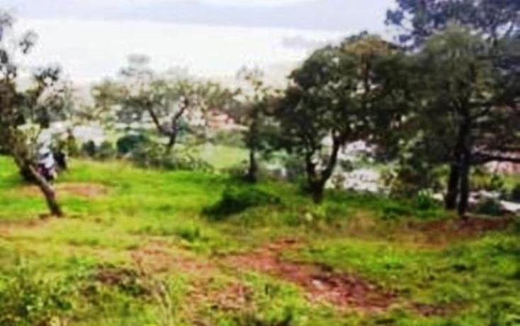 Foto de terreno habitacional en venta en  , jazmín yautepec i y ii, yautepec, morelos, 1034755 No. 04