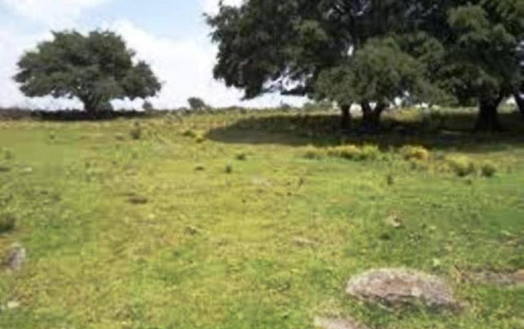 Foto de terreno habitacional en venta en  , jazmín yautepec i y ii, yautepec, morelos, 1034755 No. 05