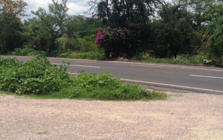 Foto de terreno habitacional en venta en  , jazmín yautepec i y ii, yautepec, morelos, 1034755 No. 06