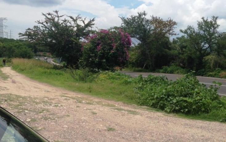Foto de terreno habitacional en venta en  , jazmín yautepec i y ii, yautepec, morelos, 1034755 No. 07