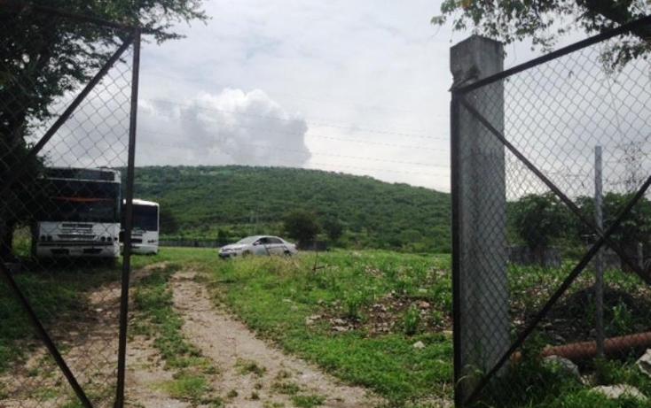 Foto de terreno habitacional en venta en  , jazmín yautepec i y ii, yautepec, morelos, 1034755 No. 09