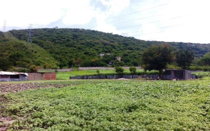 Foto de terreno habitacional en venta en  , jazmín yautepec i y ii, yautepec, morelos, 1034755 No. 10