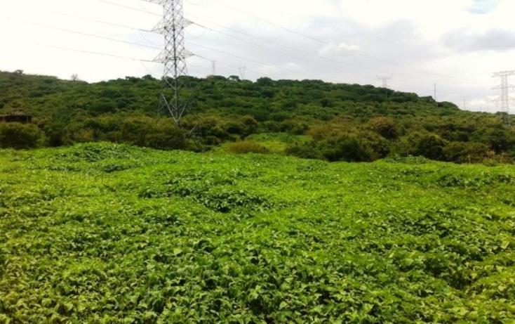 Foto de terreno habitacional en venta en  , jazmín yautepec i y ii, yautepec, morelos, 1034755 No. 12