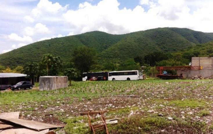 Foto de terreno habitacional en venta en  , jazmín yautepec i y ii, yautepec, morelos, 1034755 No. 13