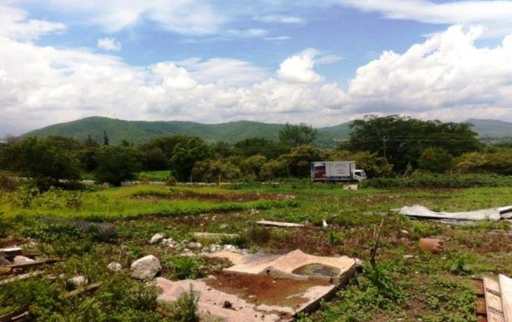 Foto de terreno habitacional en venta en  , jazmín yautepec i y ii, yautepec, morelos, 1034755 No. 15