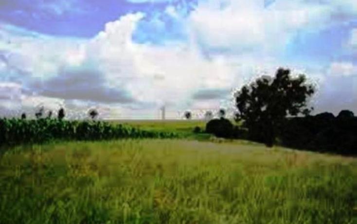 Foto de terreno habitacional en venta en  , jazmín yautepec i y ii, yautepec, morelos, 1034755 No. 16