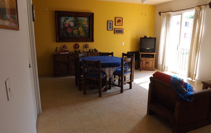 Foto de departamento en venta en  , jazmín yautepec i y ii, yautepec, morelos, 1275419 No. 13