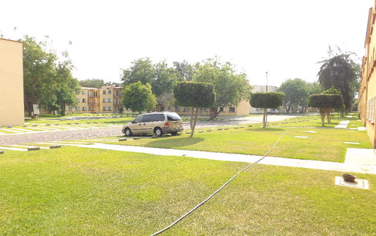 Foto de departamento en venta en  , jazmín yautepec i y ii, yautepec, morelos, 1275419 No. 26