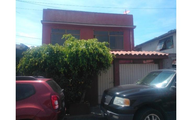 Foto de casa en venta en jazmines, villa de las flores 2a sección unidad coacalco, coacalco de berriozábal, estado de méxico, 597777 no 01