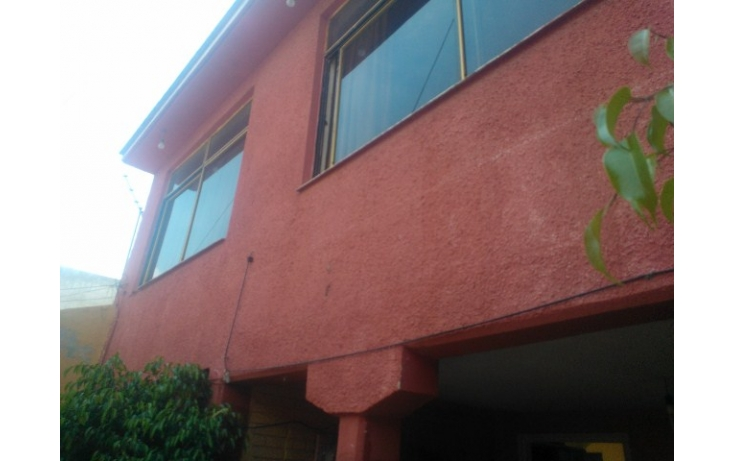 Foto de casa en venta en jazmines, villa de las flores 2a sección unidad coacalco, coacalco de berriozábal, estado de méxico, 597777 no 02
