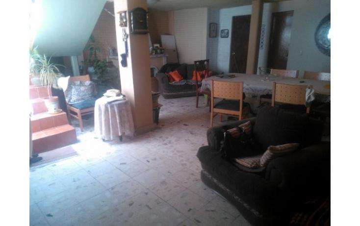 Foto de casa en venta en jazmines, villa de las flores 2a sección unidad coacalco, coacalco de berriozábal, estado de méxico, 597777 no 04