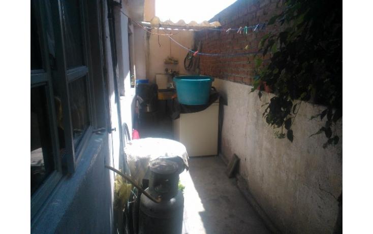 Foto de casa en venta en jazmines, villa de las flores 2a sección unidad coacalco, coacalco de berriozábal, estado de méxico, 597777 no 09