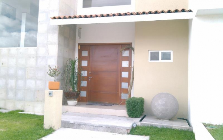Foto de casa en venta en jerberas 28, campestre san juan 1a etapa, san juan del río, querétaro, 495090 no 02