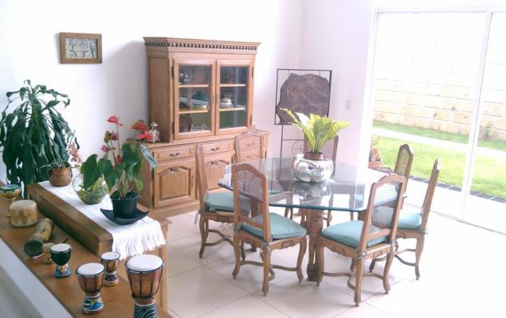 Foto de casa en venta en jerberas 28, campestre san juan 1a etapa, san juan del río, querétaro, 495090 no 05