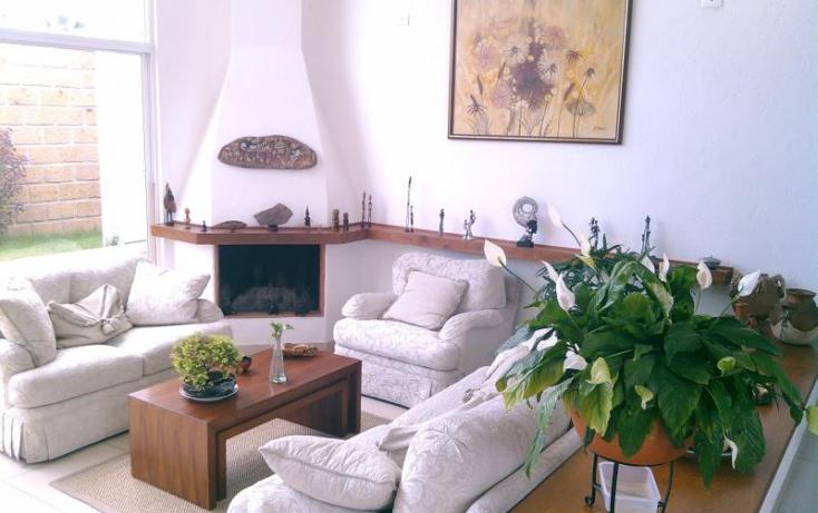 Foto de casa en venta en jerberas 28, campestre san juan 1a etapa, san juan del río, querétaro, 495090 no 06