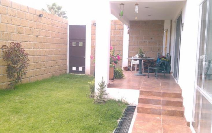 Foto de casa en venta en jerberas 28, campestre san juan 1a etapa, san juan del río, querétaro, 495090 no 08