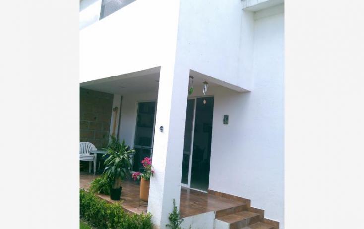 Foto de casa en venta en jerberas 28, campestre san juan 1a etapa, san juan del río, querétaro, 495090 no 11