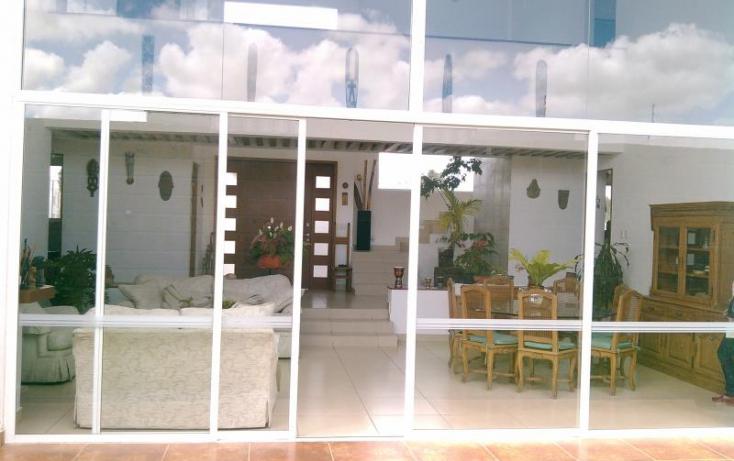 Foto de casa en venta en jerberas 28, campestre san juan 1a etapa, san juan del río, querétaro, 495090 no 12