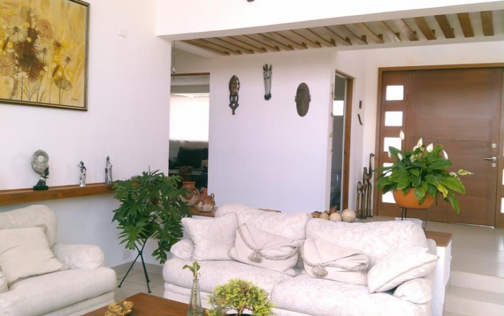 Foto de casa en venta en jerberas 28, campestre san juan 1a etapa, san juan del río, querétaro, 495090 no 14