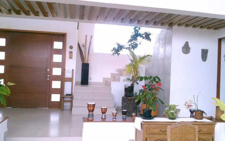 Foto de casa en venta en jerberas 28, campestre san juan 1a etapa, san juan del río, querétaro, 495090 no 16