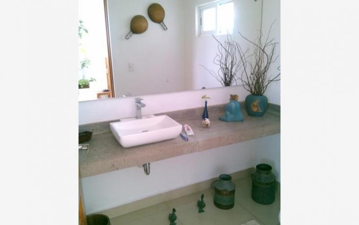 Foto de casa en venta en jerberas 28, campestre san juan 1a etapa, san juan del río, querétaro, 495090 no 17