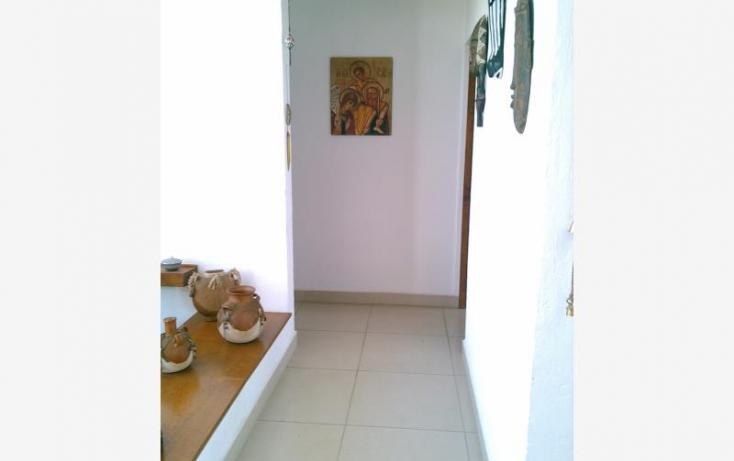 Foto de casa en venta en jerberas 28, campestre san juan 1a etapa, san juan del río, querétaro, 495090 no 18