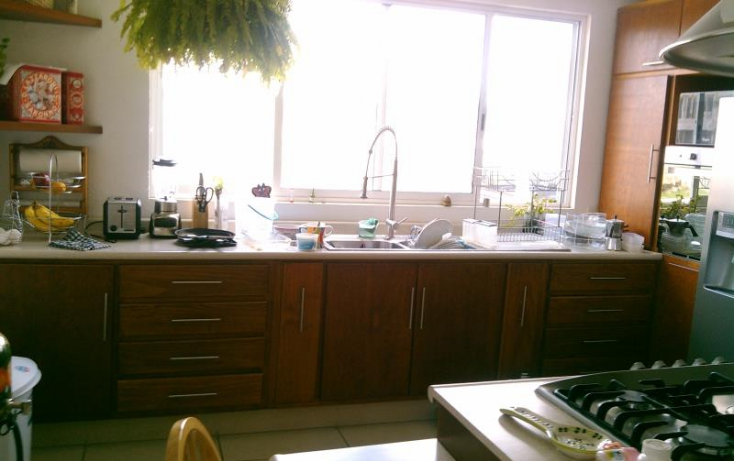 Foto de casa en venta en jerberas 28, campestre san juan 1a etapa, san juan del río, querétaro, 495090 no 20
