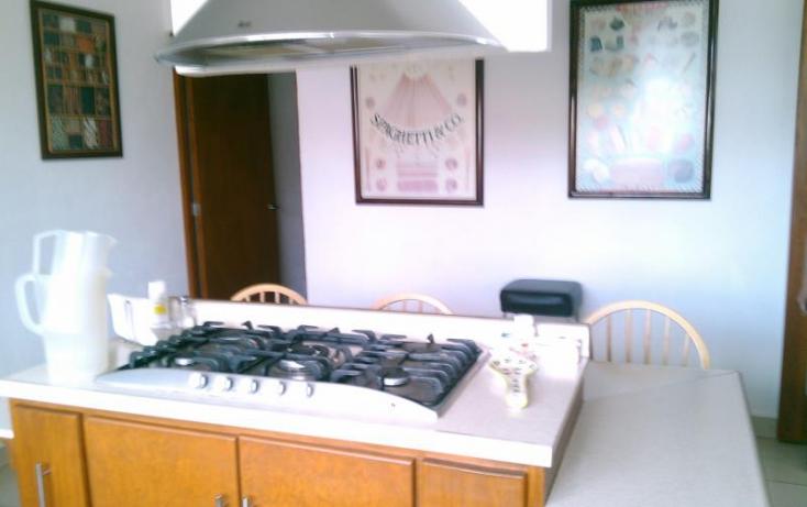 Foto de casa en venta en jerberas 28, campestre san juan 1a etapa, san juan del río, querétaro, 495090 no 21