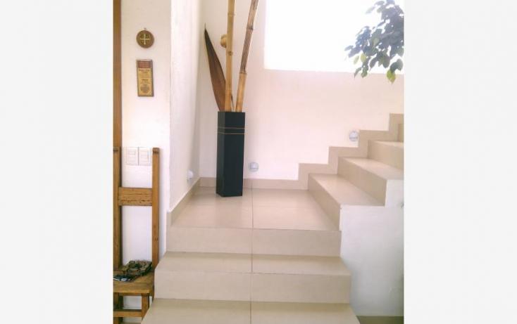Foto de casa en venta en jerberas 28, campestre san juan 1a etapa, san juan del río, querétaro, 495090 no 26