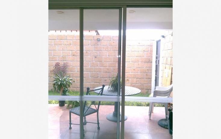 Foto de casa en venta en jerberas 28, campestre san juan 1a etapa, san juan del río, querétaro, 495090 no 29