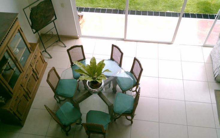 Foto de casa en venta en jerberas 28, campestre san juan 1a etapa, san juan del río, querétaro, 495090 no 33