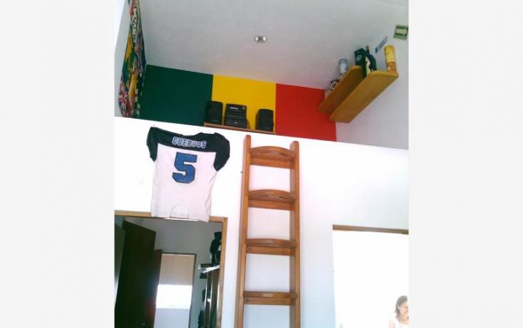 Foto de casa en venta en jerberas 28, campestre san juan 1a etapa, san juan del río, querétaro, 495090 no 39