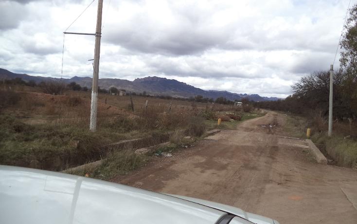 Foto de terreno habitacional en venta en  , jerez centro, jerez, zacatecas, 1254299 No. 01