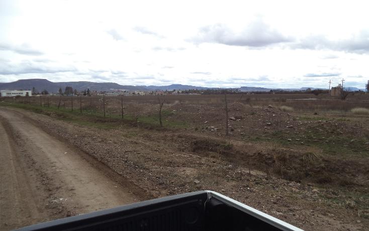 Foto de terreno habitacional en venta en  , jerez centro, jerez, zacatecas, 1254299 No. 04