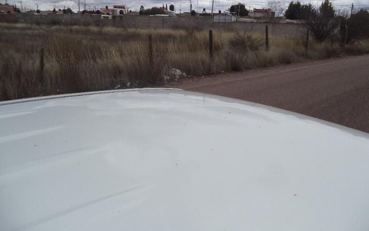 Foto de terreno habitacional en venta en  , jerez centro, jerez, zacatecas, 1254299 No. 14