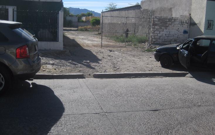 Foto de terreno habitacional en venta en  , jerez centro, jerez, zacatecas, 1373097 No. 01