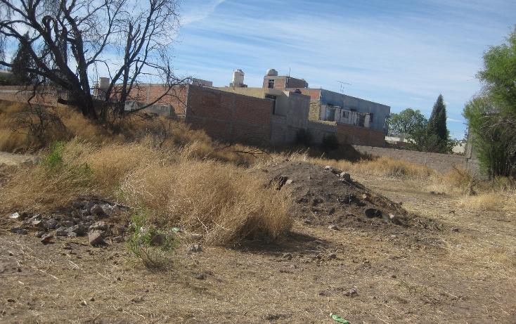 Foto de terreno habitacional en venta en  , jerez centro, jerez, zacatecas, 1373097 No. 02
