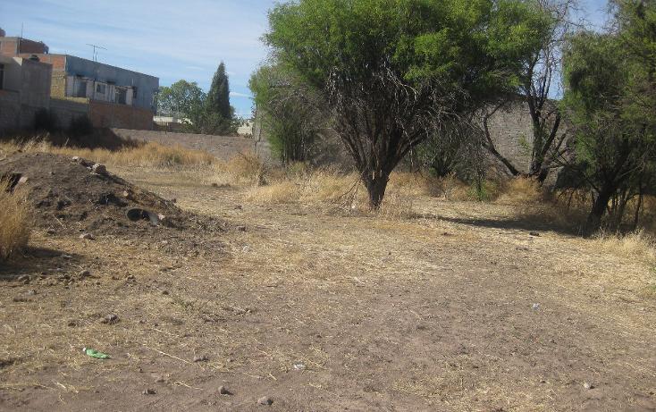 Foto de terreno habitacional en venta en  , jerez centro, jerez, zacatecas, 1373097 No. 03