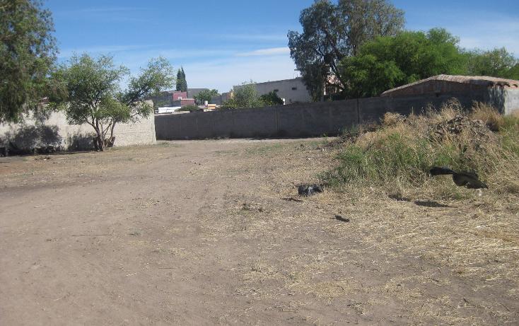 Foto de terreno habitacional en venta en  , jerez centro, jerez, zacatecas, 1373097 No. 04