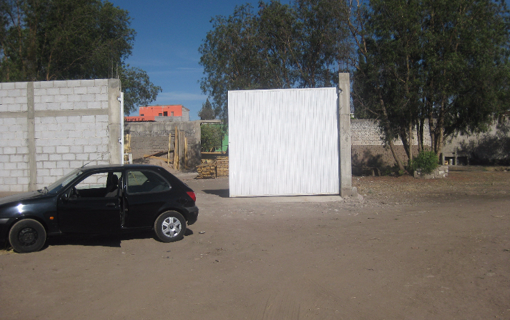 Foto de terreno habitacional en venta en  , jerez centro, jerez, zacatecas, 1373097 No. 05