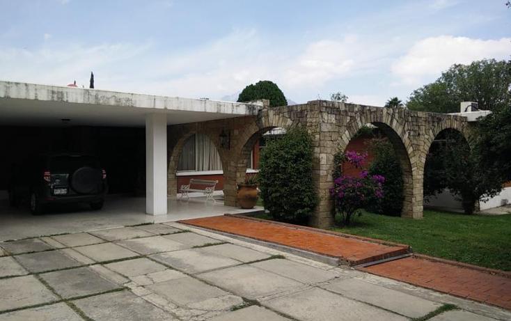 Foto de terreno habitacional en venta en jeronimo siller 300, valle de chipinque, san pedro garza garc?a, nuevo le?n, 1457699 No. 04